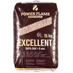 Din Plus hout pellets excellent 15kg